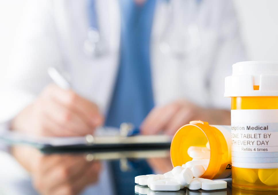 prescription drug addiction treatment