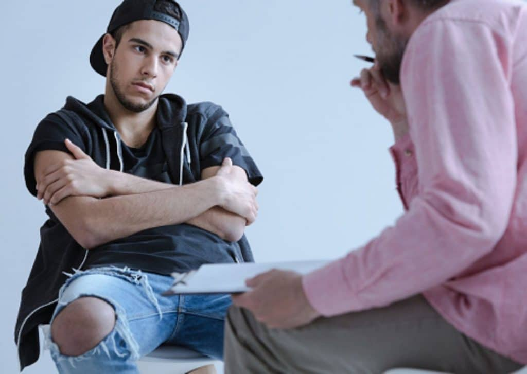 Treatment for Addiction Disorders