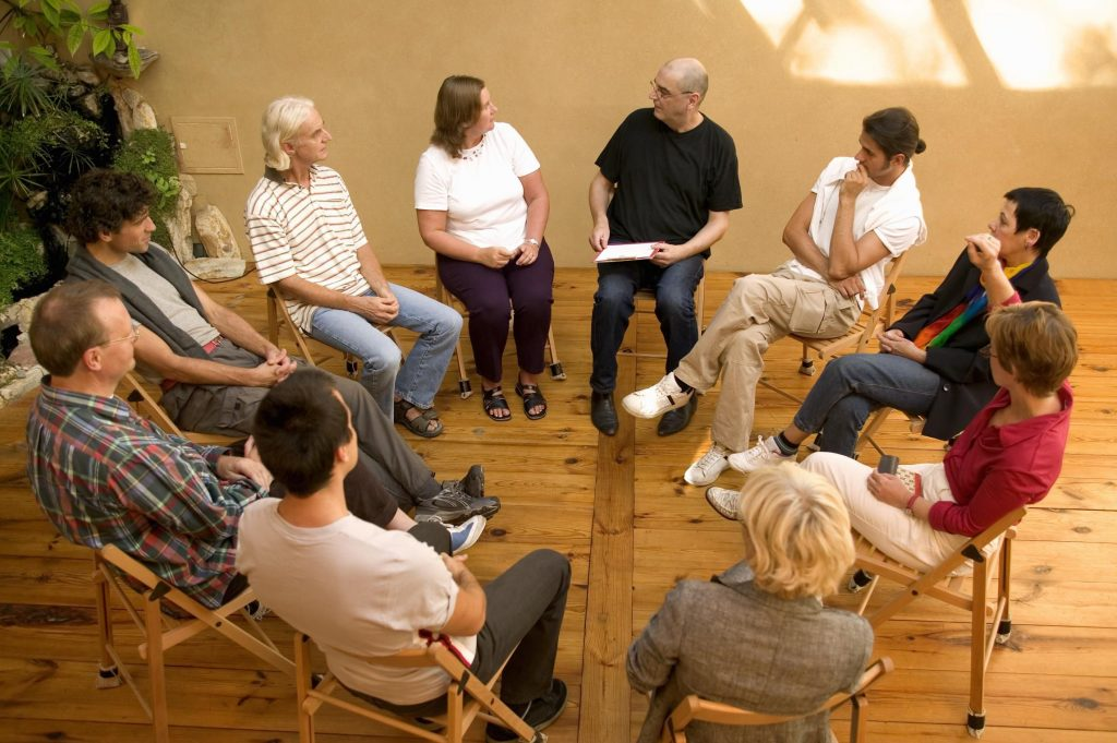 must haves in an alcohol addiction treatment center